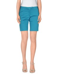 Who S Who Bermudas Turquoise