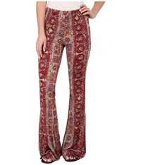 Billabong Mirror Mirror Pants Multi Women's Casual Pants