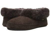 Acorn Oh Ewe Ii Coffee Bean Women's Slippers Brown
