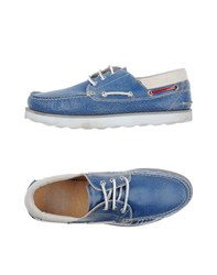 Barracuda Footwear Moccasins Men