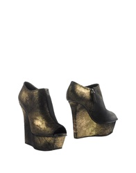 Diego Dolcini Shoe Boots
