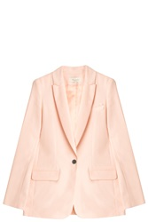 Paul And Joe Classic Blazer Pink
