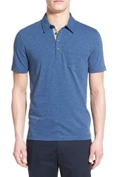 Original Penguin Men's Big And Tall 'Bing' Jersey Polo