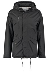 Elvine Cornell Light Jacket Black