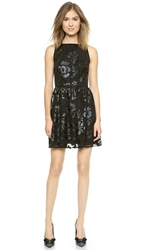 Bb Dakota Sibley Dress Black