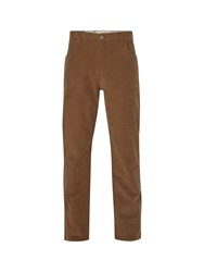 White Stuff Molar Trousers Khaki