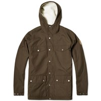 Fjall Raven Fjallraven Greenland Winter Jacket