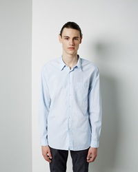 Margaret Howell Washed Basic Shirt