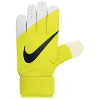 Nike Classic Goalkeeper Gloves Volt