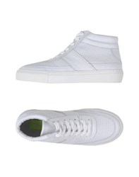Bronx Footwear High Tops And Trainers Women