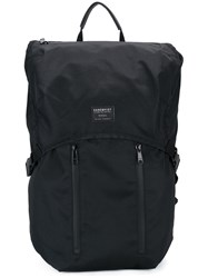 Sandqvist 'Leo' Backpack Black