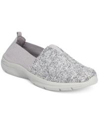 Easy Spirit Quirky Sneakers Women's Shoes Light Grey Multi