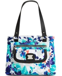 Styleandco. Style And Co. Yassimen Satchel English Garden