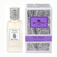 Etro Via Verri Eau De Toilette 50Ml