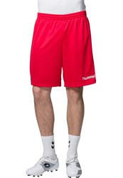 Hummel Roots Sports Shorts True Red
