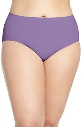 Nordstrom Plus Size Women's Lingerie Seamless Briefs