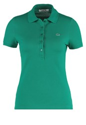 Lacoste Polo Shirt Ciboulette Green