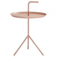 Hay Dlm Table Powder Hay Dlm Table Tables Furniture Finnish Design Shop