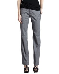Christopher Blue Rosie Relaxed Trousers Women's