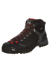 Salewa Firetail Evo Mid Gtx Walking Boots Black