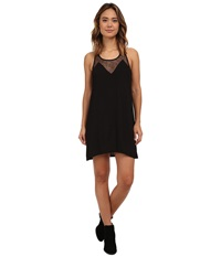 Hurley Solana Dress Black Women's Dress