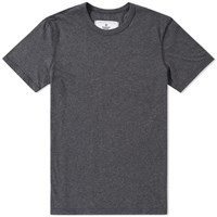 Reigning Champ Set In Tee Grey