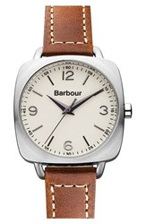 Women's Barbour 'Heritage' Strap Watch 30Mm X 30Mm