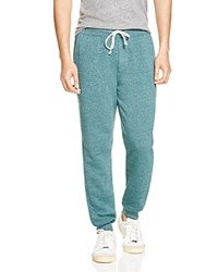 Alternative Apparel Fleece Jogger Sweatpants Eco True Dragonfly