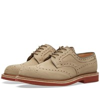 Church's Orby Brogue Brown