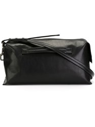 Rick Owens Oversized Clutch Black