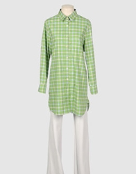 Dinou Long Sleeve Shirts Light Green