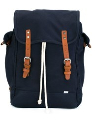 Sandqvist 'Bob' Backpack Blue