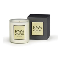 Archipelago Botanicals Scented Home Candle Lemmongrass And Thyme