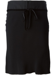 Christian Dior Vintage Bias Cut Skirt
