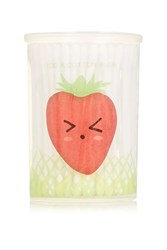 Topshop Strawberry Cotton Buds Red