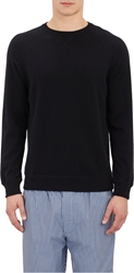 Barneys New York Pullover Sweater Black