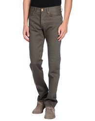Liu Jo Jeans Denim Denim Trousers Men Khaki