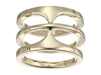 Vince Camuto Basic T Ring Gold Ring
