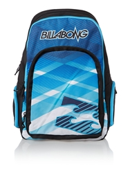 Billabong Mission Backpack Turquoise