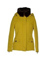 Dekker Coats And Jackets Down Jackets Women