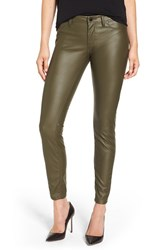 Blank Nyc Women's Blanknyc Faux Leather Skinny Pants Modern Love