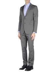 Tru Trussardi Suits And Jackets Suits Men Lead
