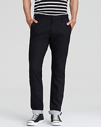 Marc By Marc Jacobs Camden Pants Black