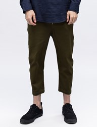 Publish Slash Tapered Pants