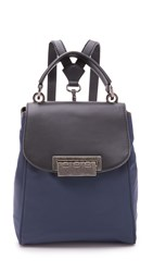 Zac Posen Eartha Everyday Backpack Midnight