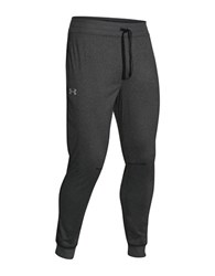 Under Armour Athletic Jogger Pants Charcoal