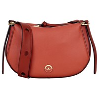 Nica Suki Mini Shoulder Bag Amber