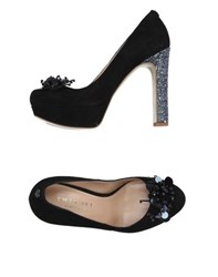 Twin Set Simona Barbieri Footwear Courts Women Black