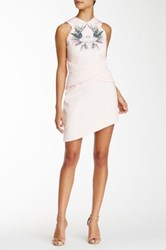 Style Stalker Weekend Dress Pink