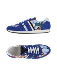 Carven Footwear Low Tops And Trainers Men